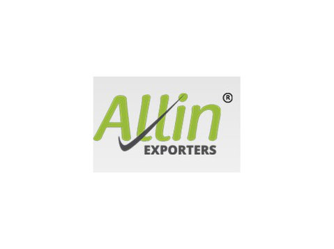 Allin Exporters - Wellness & Beauty