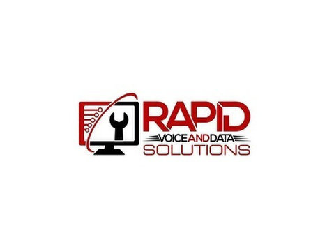Rapid Voice and Data Solutions - Internet providers