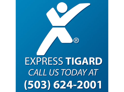 Express Employment Professionals of Tigard, OR - Temporary Employment Agencies