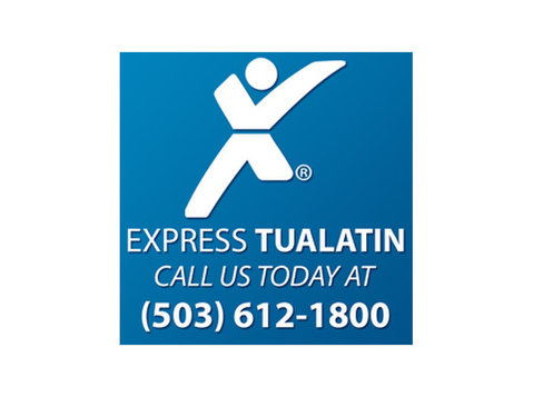 Express Employment Professionals of Tualatin OR - Temporary Employment Agencies