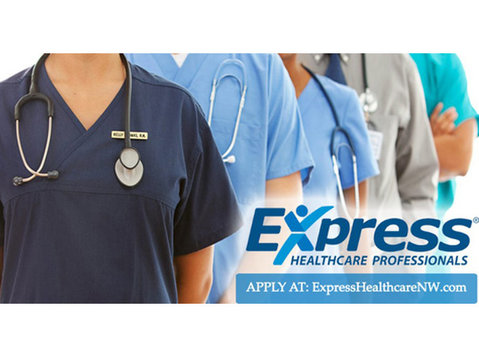 Express Healthcare Professionals - Temporary Employment Agencies