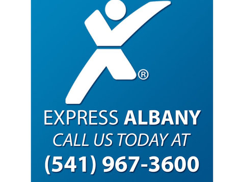 Express Employment Professionals of Albany OR - Temporary Employment Agencies