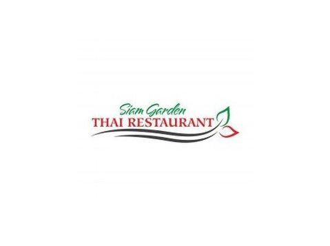 Siam Garden Thai Restaurant - Restaurants