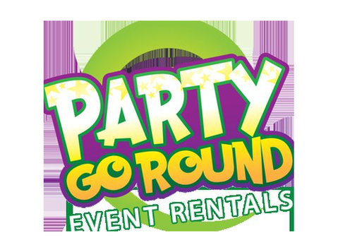 Party-go-round - Games & Sports