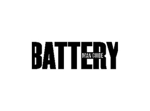 Battery Man Guide - Consultancy