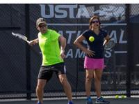 USTA National Campus (3) - Tennis, Squash & Racquet Sports