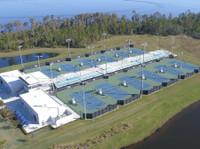 USTA National Campus (4) - Tennis, Squash & Racquet Sports