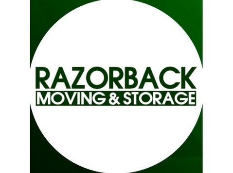 Razorback Moving Llc - Removals & Transport
