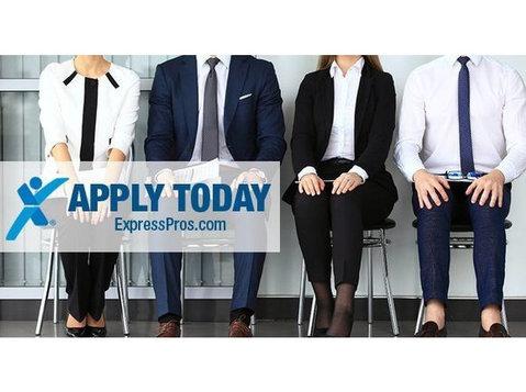 Express Employment Professionals of Stafford VA - Temporary Employment Agencies
