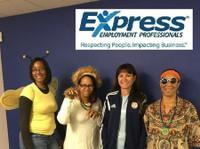 Express Employment Professionals of Stafford VA (2) - Temporary Employment Agencies