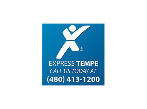 Express Employment Professionals of Tempe AZ - Temporary Employment Agencies