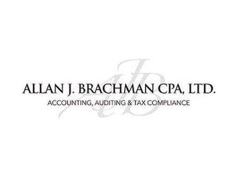 Allan Brachman Cpa,ltd - Business Accountants