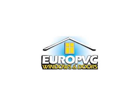 Europvc Windows & Doors Co, Ltd - Windows, Doors & Conservatories