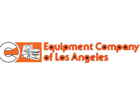Equipment Co of Los Angeles - Electrical Goods & Appliances