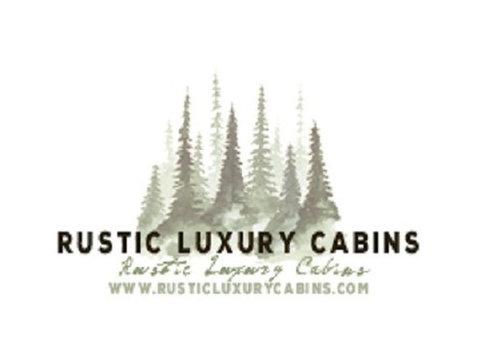 Rustic Retreat Cabin - Rental Agents