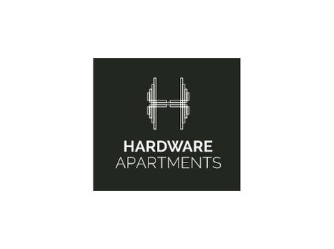 Hardware Apartments - Serviced apartments