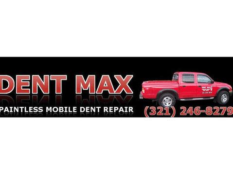 Dent Max - Car Repairs & Motor Service
