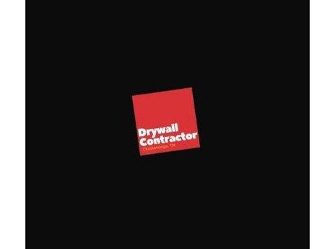 Drywall Contractor Chattanooga - Servicii de Construcţii