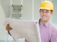 Drywall Contractor Chattanooga (4) - Construction Services