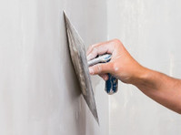 Drywall Contractor Chattanooga (5) - Construction Services