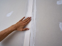 Drywall Contractor Chattanooga (6) - Construction Services