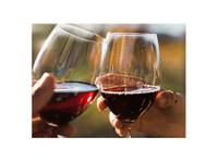 Precision Wine (2) - Wine