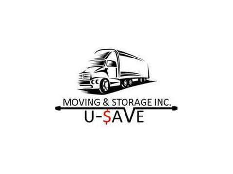 U Save Moving Storage Inc. - Storage