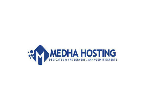 Medha Hosting - Hosting & domains