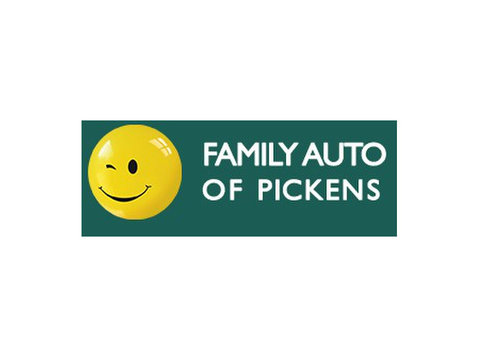 family auto of pickensllc - Car Dealers (New & Used)