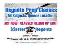 Master the Regents (1) - Business schools & MBAs