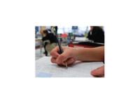 Master the Regents (2) - Business schools & MBAs