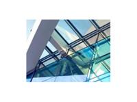 Curtain Wall Manufacturers (1) - Windows, Doors & Conservatories