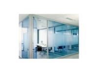 Curtain Wall Manufacturers (2) - Windows, Doors & Conservatories