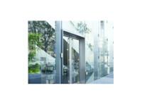 Curtain Wall Manufacturers (3) - Windows, Doors & Conservatories