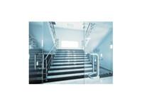 Curtain Wall Manufacturers (4) - Windows, Doors & Conservatories