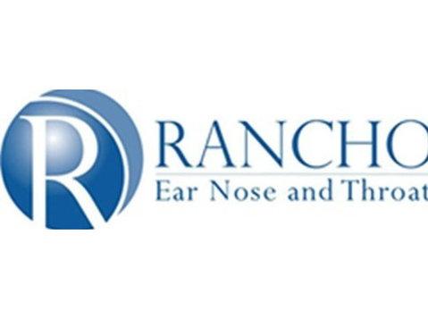 Rancho Ear, Nose and Throat - Ziekenhuizen & Klinieken