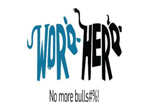 wordherd - Webdesign