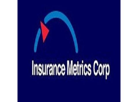 Insurance Metrics Corporation - Insurance companies