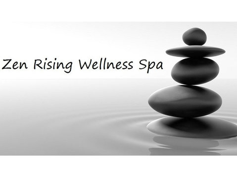 Zen Rising Wellness Spa - Spas