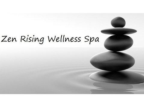 Zen Rising Wellness Spa - Spas