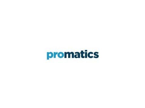 Promatics Technologies Private Limited - Webdesign