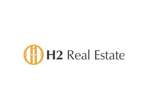 H2 Real Estate - Estate Agents