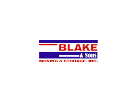 Blake & Sons Moving & Storage - Removals & Transport