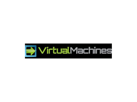 virtual machines llc - Computer shops, sales & repairs