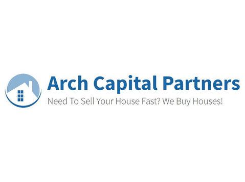 Arch Capital Partners - Property Management