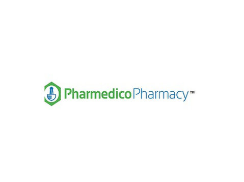 Pharmedico Pharmacy - Pharmacies & Medical supplies