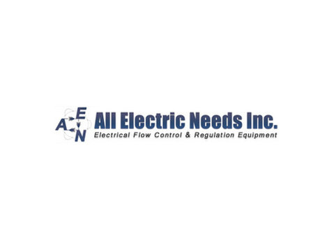 All Electric Needs Inc. - Electrical Goods & Appliances