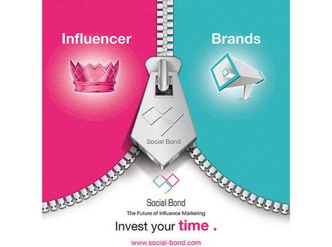 Social Bond - Advertising Agencies