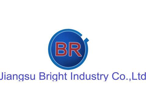 jiangsu bright industry co.,ltd - Electricians