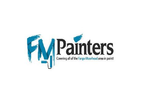 Fm Painters - Painters & Decorators
